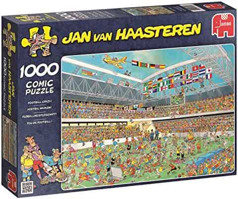 Shopping Jigsaw Puzzles - Jumbo - 1,000 to 1,999 - Sports - Puzzles