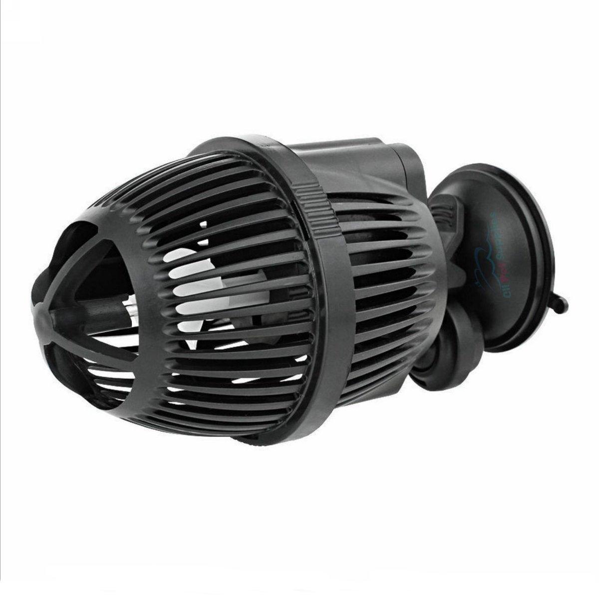 QOJA 220v 3000l/h 800gph wave maker aquarium circulation pump