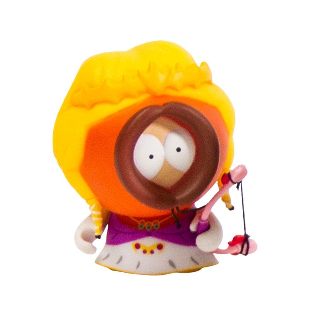 Kidrobot South Park Stick of Truth: Princess Kenny Action Figure: Amazon.es: Juguetes y juegos