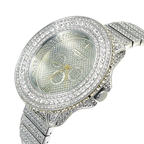 techno king watches for women - 4