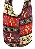 Best TOSHIBA Cameras - Lovely Creations Tribal Hobo Bohemian Hmong Sling Crossbody Review