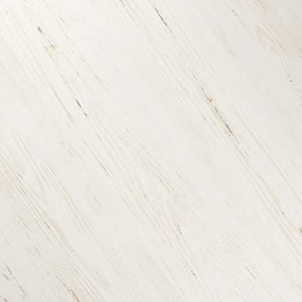 Quick Step Eligna White Brushed Pine 8mm Laminate Flooring U1235
