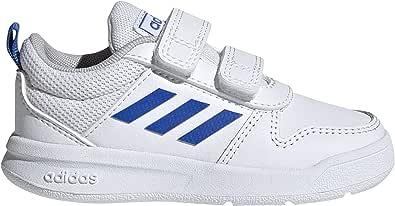 Adidas Tensaur I, Zapatillas de Trail Running Unisex Adulto, Blanco (Ftwbla/Azul/Ftwbla 000), 54 2/3 EU: Amazon.es: Zapatos y complementos