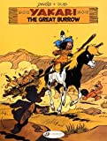 img - for The Great Burrow (Yakari) book / textbook / text book