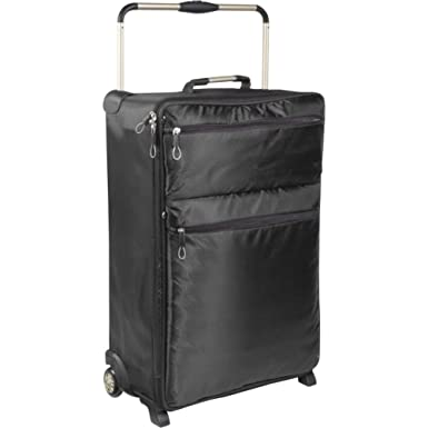 Amazon.com | IT Luggage IT-0-1 Second Generation World's Lightest ...