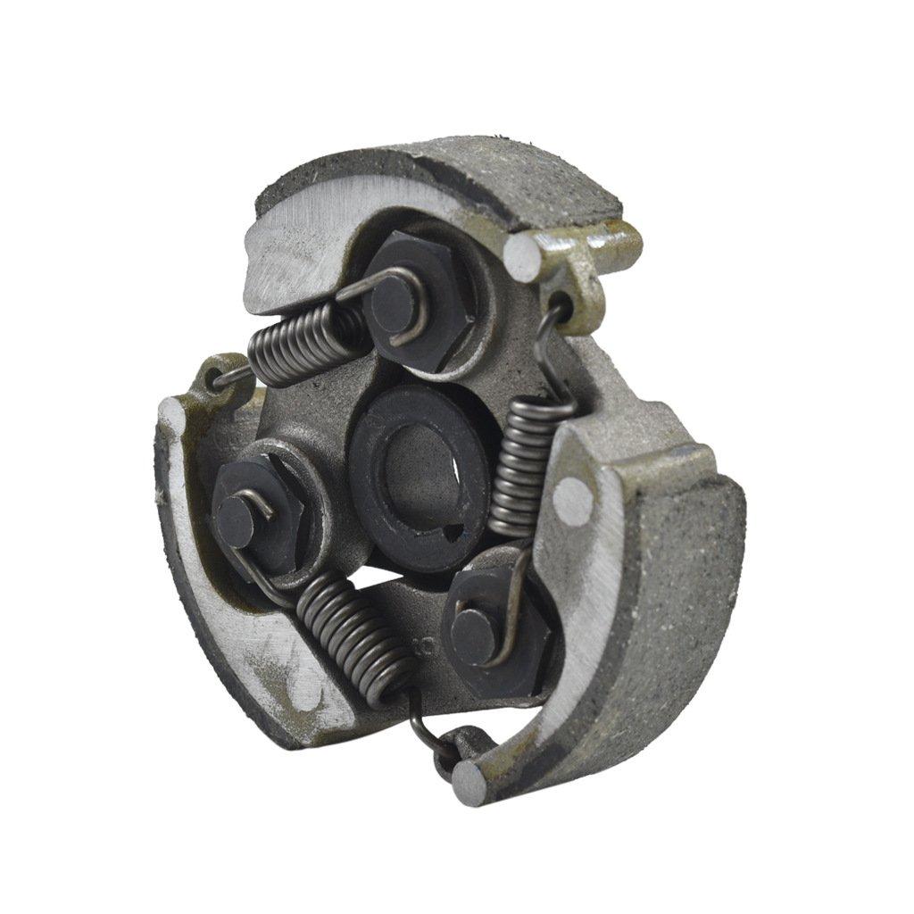 Embrague centrífugo, 43-47 cc, 49 cc para quad y moto de cross, 1 unidad: Amazon.es: Coche y moto