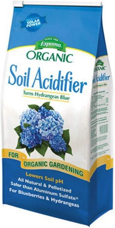 Espoma UL30 Organic Soil Acidifier Fertilizer