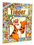 Tigger, Lynne Suesse and Deborah Upton, 0785344098
