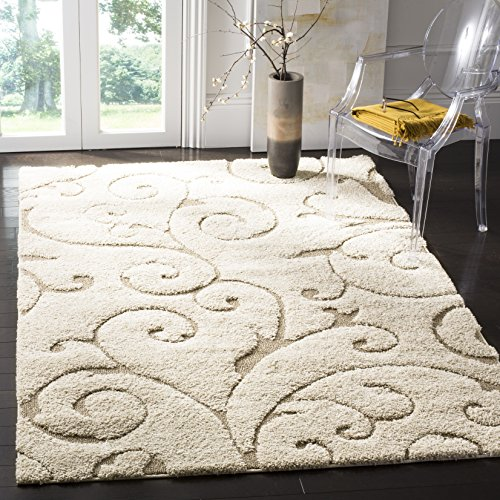 Safavieh Florida Collection SG455 1113 Scrolling product image