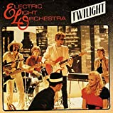 Electric Light Orchestra Twilight / Julie Don't Live Here Holland Import 45 W/PS