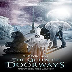 The Queen of Doorways