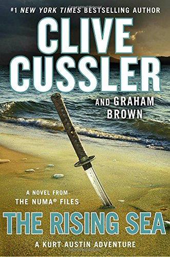 The Rising Sea (The NUMA Files)