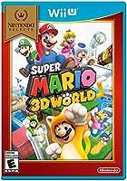 Super Mario 3D World - Wii U - Standard Edition