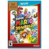 Nintendo Selects: Super Mario 3D World Reviews