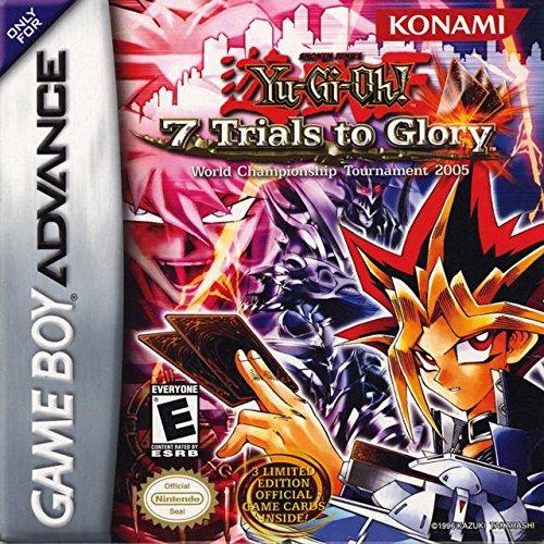 Free Yu-Gi-Oh 7 Trials to Glory