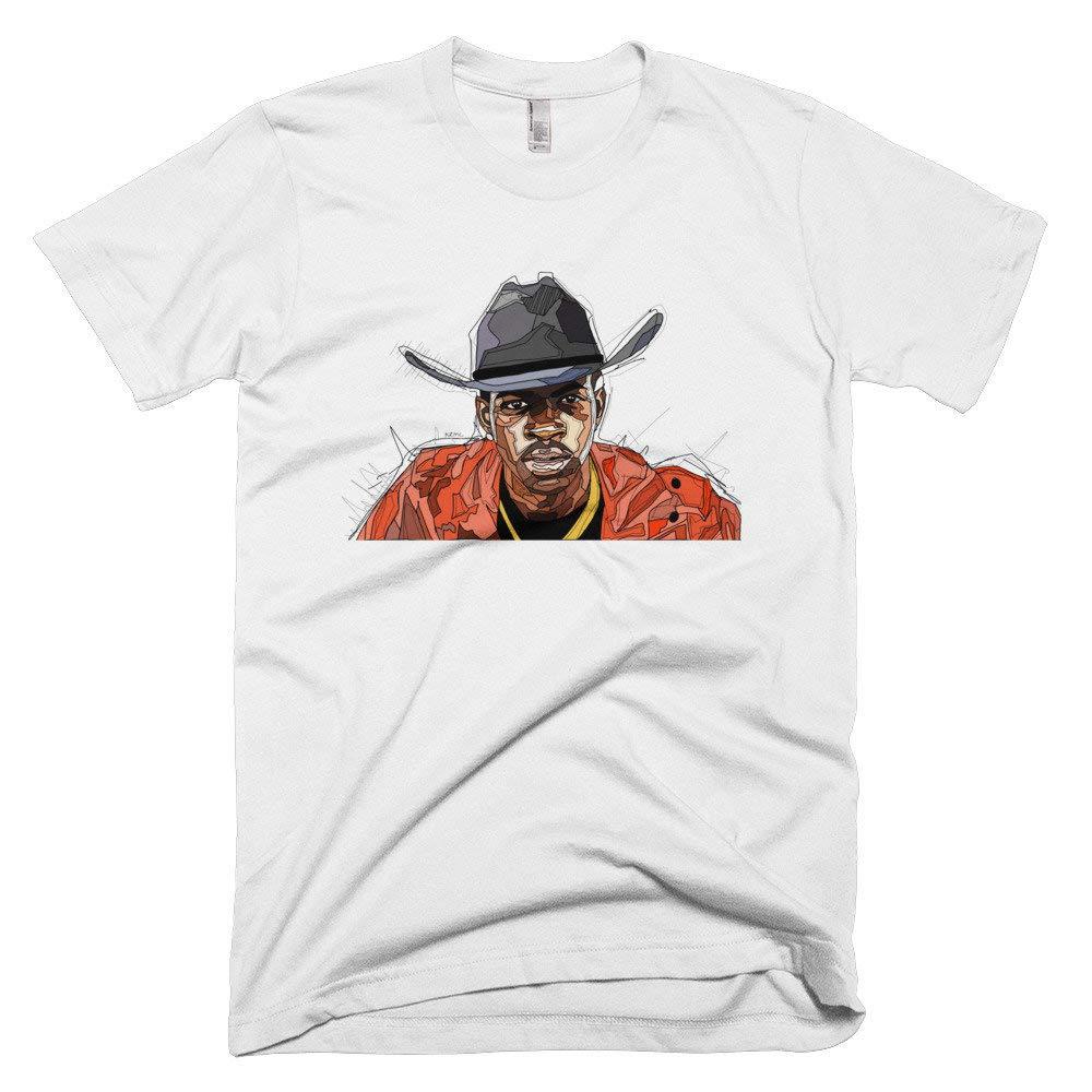 Lil NAS X Old Town Road Pop Art T-Shirt