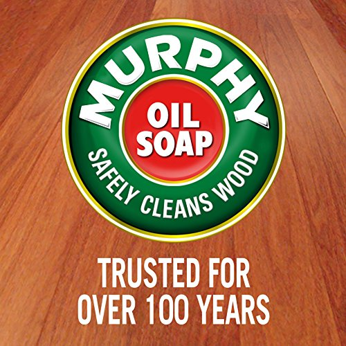 Review Murphy's Oil Soap Wood