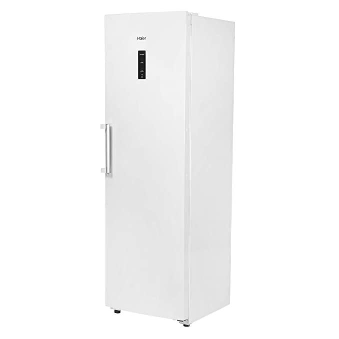 Haier H2F-255WAA - Congelador (Vertical, 262 L, SN-T, Sistema de ...