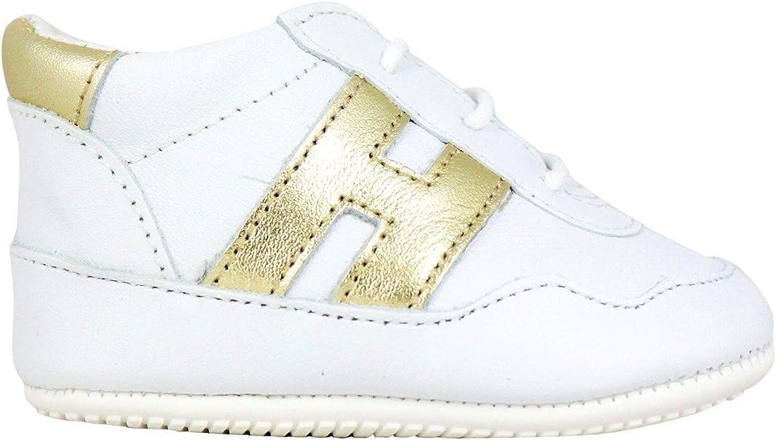 Hogan Luxury Fashion Baby HXB0570BH90HBO4085 - Sneakers da Bambino ...