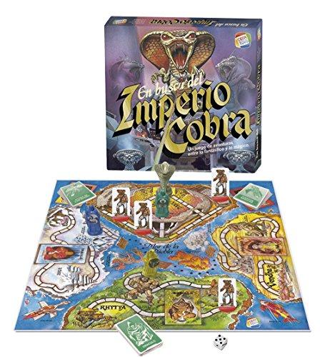 Cefa Toys Disney Juego De Mesa 21800 Amazon Es Juguetes Y Juegos