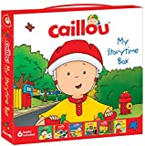 img - for Caillou: My Storytime Box: Boxed set (Boxset) book / textbook / text book