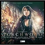 Torchwood: No. 16: Torchwood_cascade_CDRIP.tor