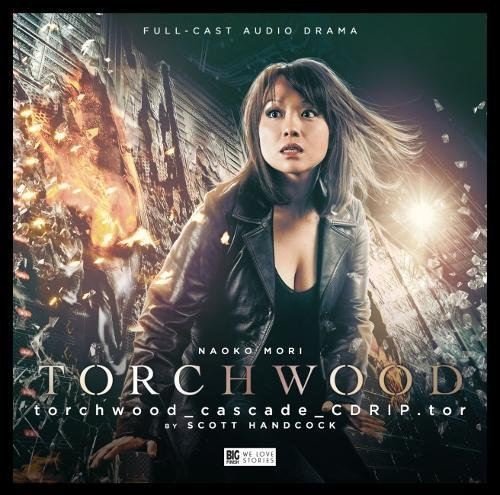 Torchwood: No. 16: Torchwood_cascade_CDRIP.tor