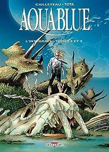 "Afficher ""Aquablue n° 8 et 9 Fondation Aquablue"""