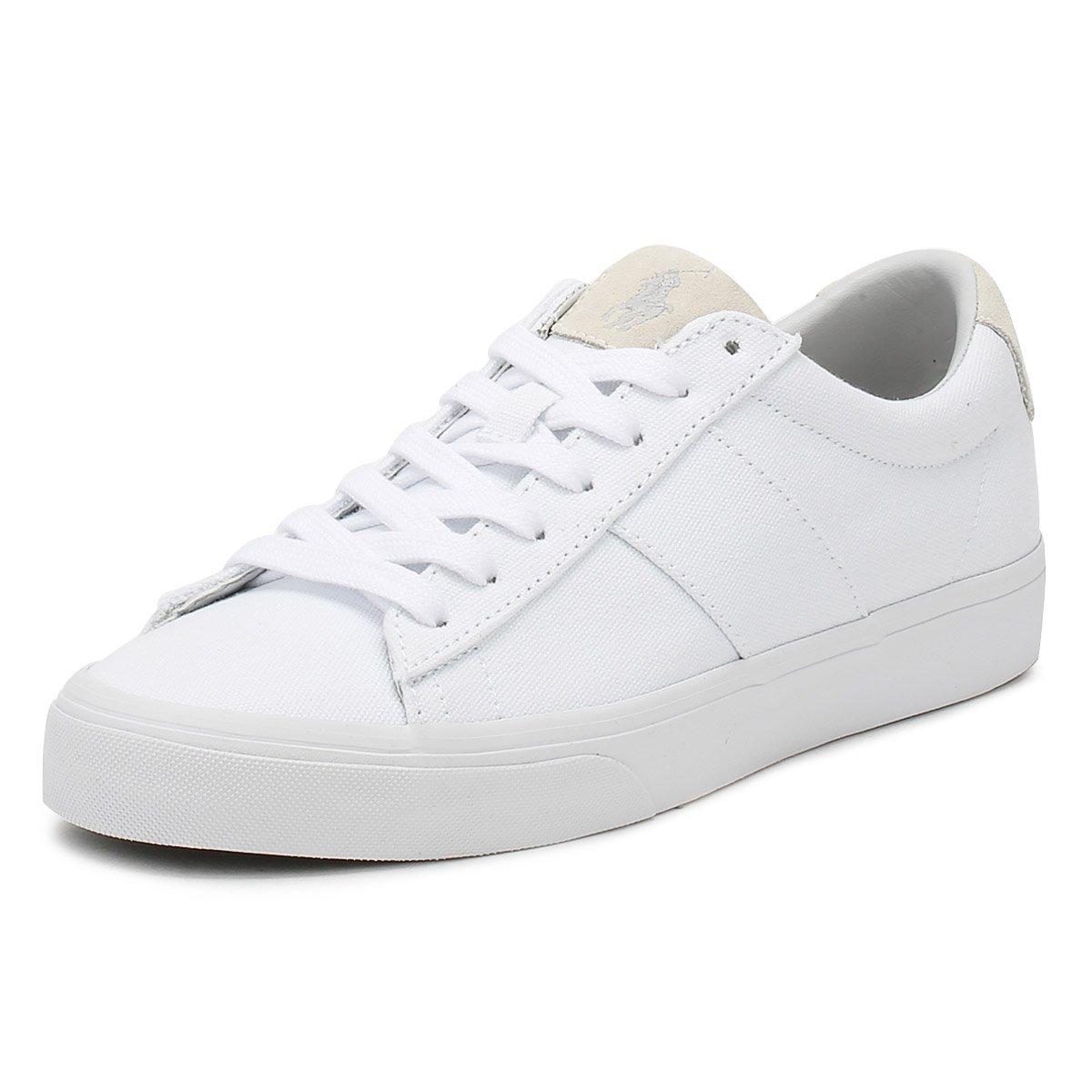 55f61f186c1c Ralph Lauren Sneaker 816-688479-003 Sayer-NE  Amazon.co.uk  Shoes   Bags