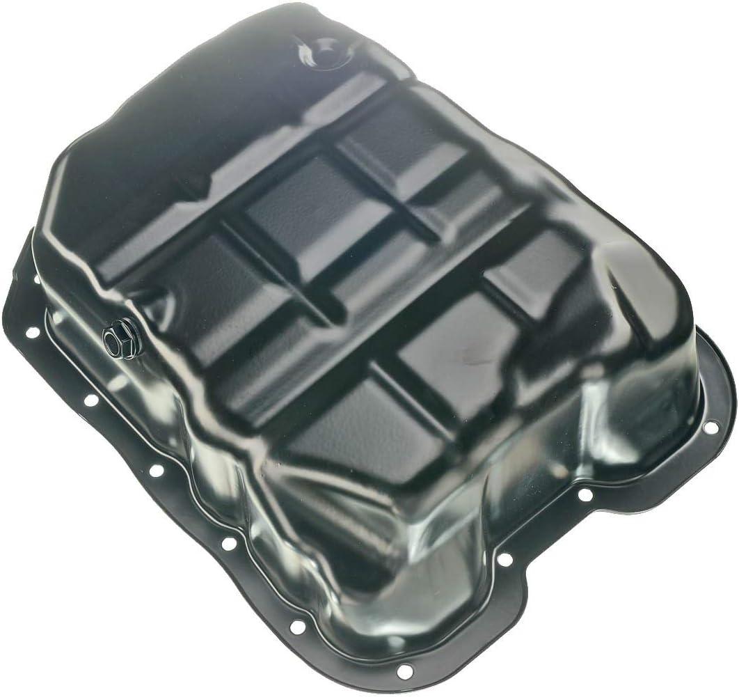 Oil Pan For Hyundai For Santa Fe Sport 264-359