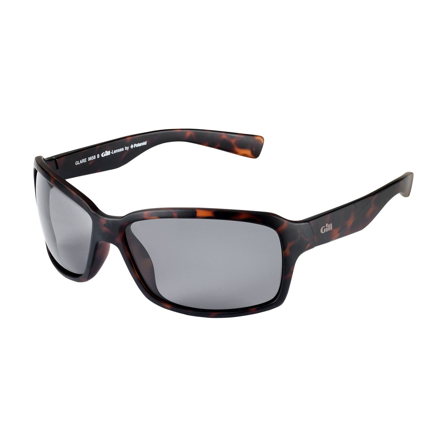 24afe6b7b600 Gill Glare Floating Sunglasses Tortoise - Unisex - Polarized lens  technology.: Amazon.co.uk: Sports & Outdoors