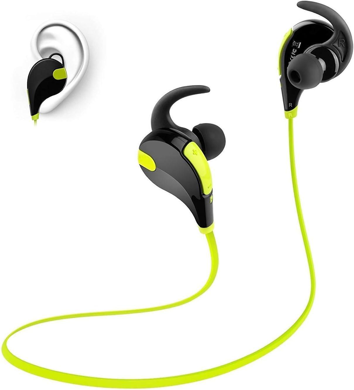 Best Bluetooth Headphones For Running Under 50