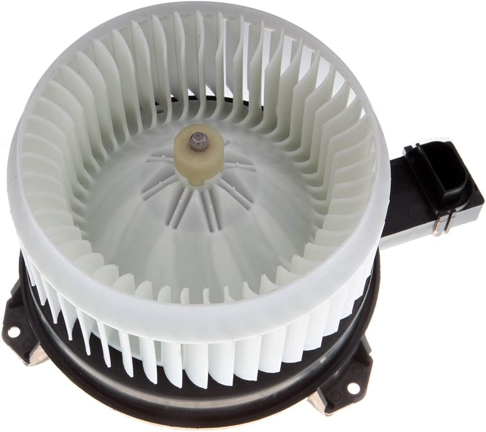 TYC Premium Quanlity With One Year Warranty Front HVAC Blower Motor For 2017 Jeep Wrangler