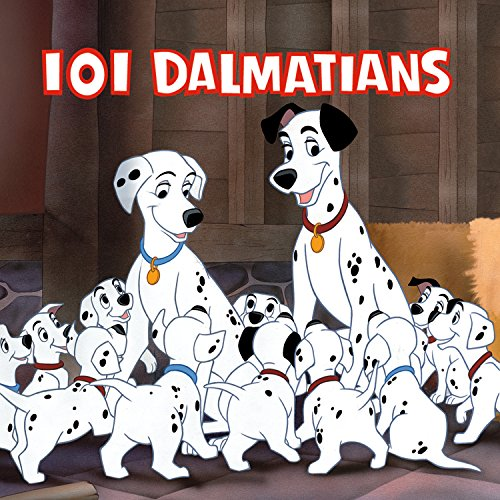 101 Dalmatians (1961) Movie Soundtrack