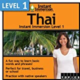 Instant Immersion Level 1 - Thai [Download]