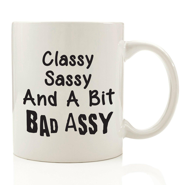 6 Funny Ceramic Mug