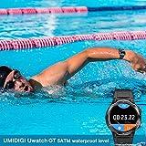 UMIDIGI Smart Watch Fitness Tracker Uwatch