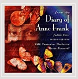 Morawetz: From the Diary of Anne Frank by Judith Forst