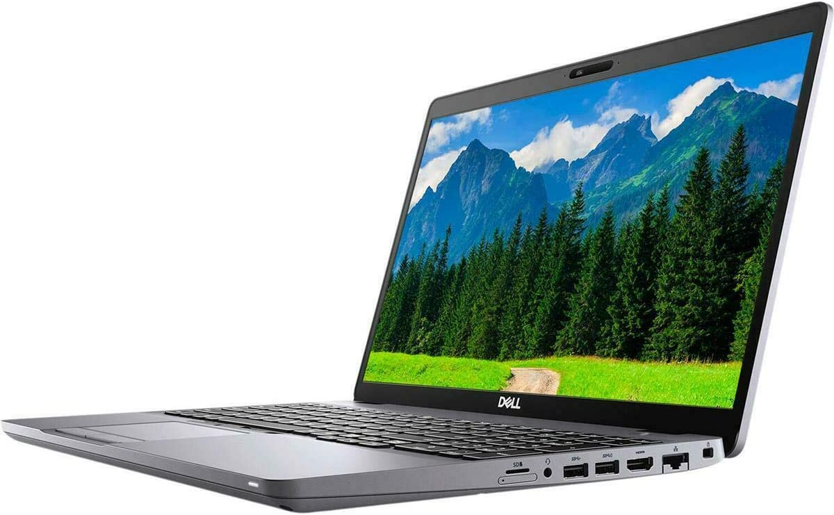 Dell Latitude 5510 Business Laptop, 15.6