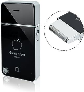 Mini portátil USB afeitadora orasiere, T de antrix mobileshave ...