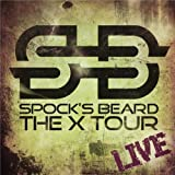 X Tour: Live by SPOCK's BEARD (2012-02-14)