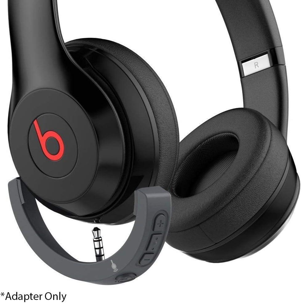 Beats Solo 2 - Adaptador inalámbrico Bluetooth AirMod para Auriculares Beats Solo2 - Beats Auriculares no incluidos