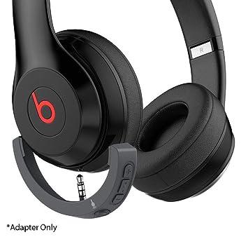 Beats Solo 2 Sans Fil Bluetooth Adapter Amazonfr High Tech