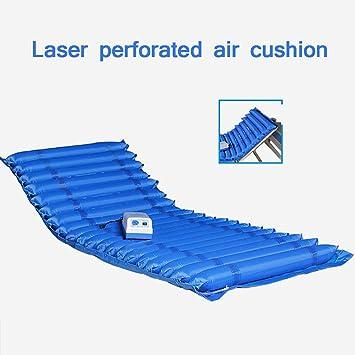 Colchones de presión e alternante para Las sábanas estándar ...