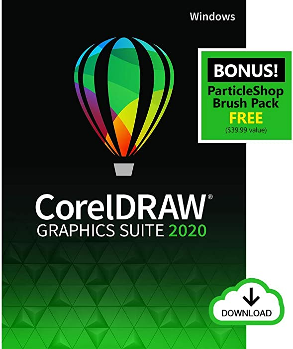 The Best Coreldraw X8 Home  Student Suite 3 Pc