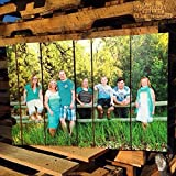 Use your photo: Wood pallet Picture