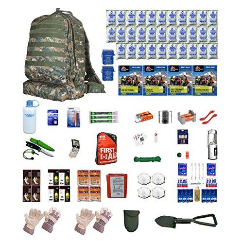 Extreme-Survival-Kit-Deluxe-Four-For-Earthquakes-Hurricanes-Floods-Tornados-Emergency-Preparedness