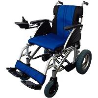 Mobiclinic, modelo Lyra, Silla de ruedas eléctrica, plegable
