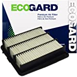 ECOGARD XA5602 Premium Engine Air Filter Fits Hyundai Sonata, Azera, Entourage
