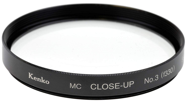 Kenko Close-Up Lens 58mm AC No.4 Achromatic-Lens